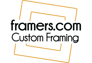 framerscom navigation about services custom framing